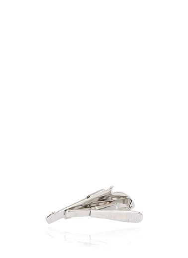 Babette Wasserman Kravat İğnesi Gümüş